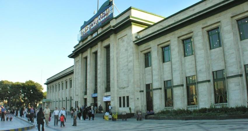 اختلاف میان وزارت راه و شهرداری بر سر ایستگاه راه آهن تهران