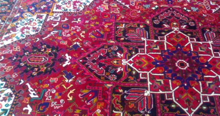 حراج شاهكارهای هنر ایرانی - اسلامی در لندن