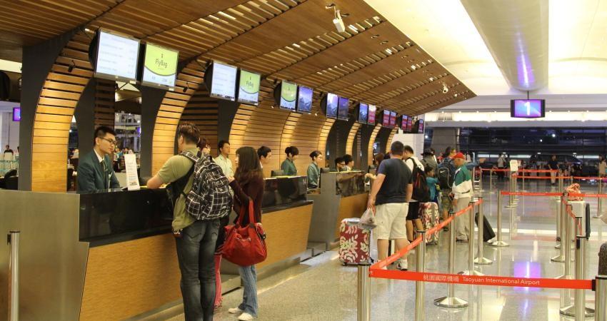 شرایط سفر به تایوان برای ایرانی ها آسان تر شد