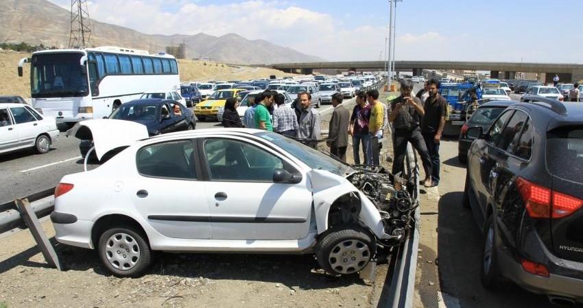 پایان دفترِ سفرهای نوروزی امسال و پابرجایی حکایت حوادث جاده ای