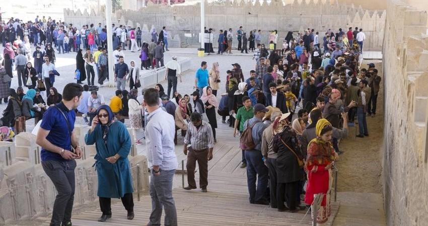 «گردش» به سبک ایرانی «گردشگری» به سبک خارجی