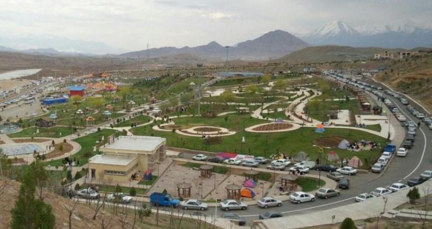 نامزدی جلفا به عنوان شهر برتر گردشگری ایران