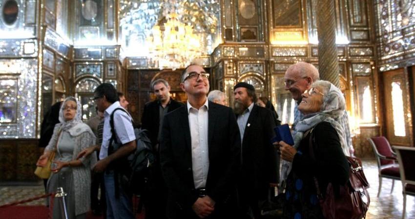 شاهکارهای جهانی موزه لوور در ایران به نمایش در می آید