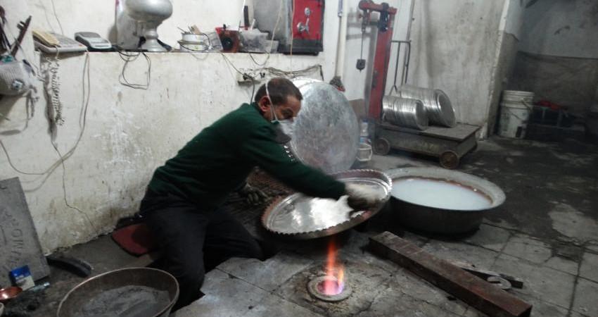 کدام قانون صنایع دستی ایران را هدایت می کند؟