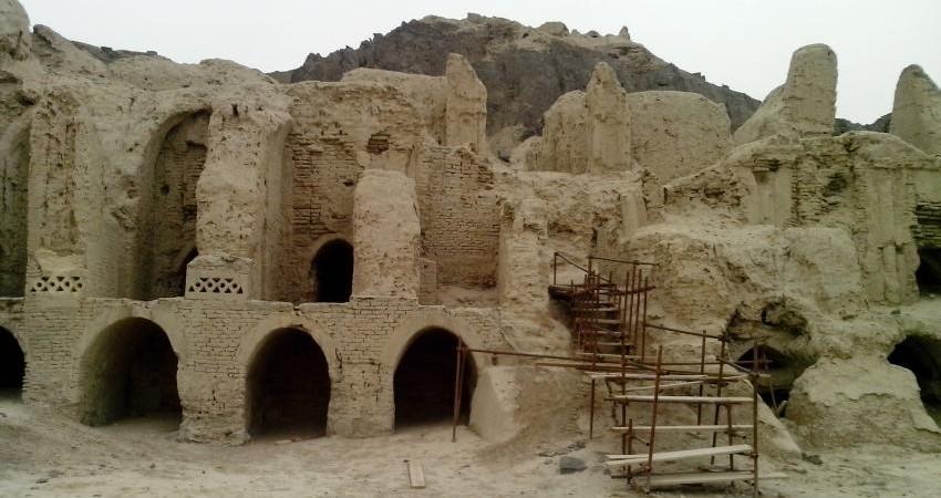 سال 96 سال گردشگری سیستان و بلوچستان