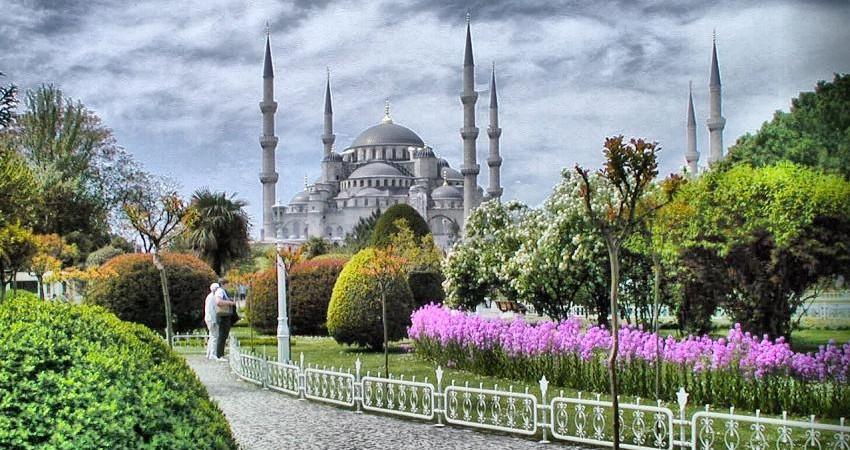تلاش جدید ترکیه برای جذب گردشگران ایرانی