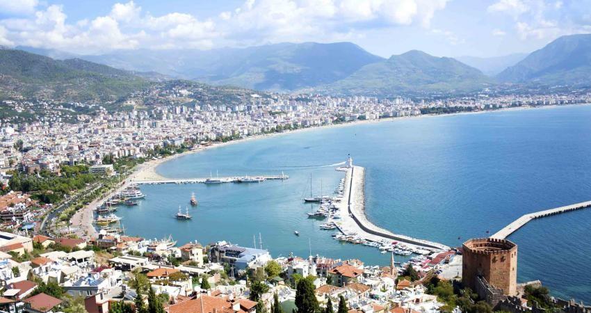 هشدار به شهروندان آمریکا برای سفر به آنتالیا