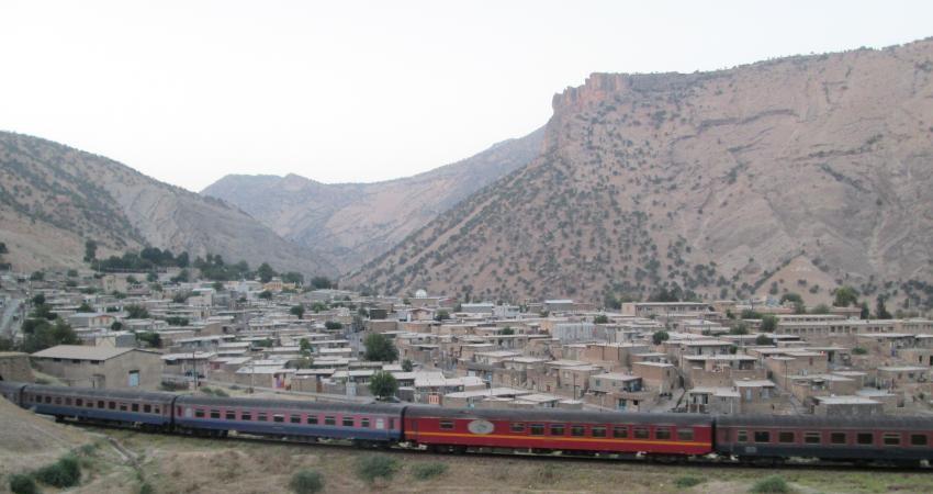 بازسازی بیش از 80 درصد خطوط راه آهن لرستان