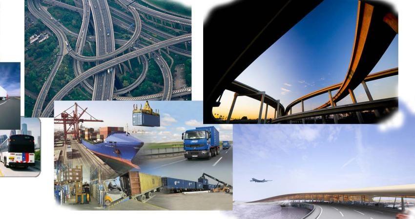 جایگاه بهره وری و سرمایه گذاری در حمل و نقل ایران