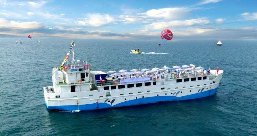 چالش ها و راهکارهای توسعه گردشگری دریایی