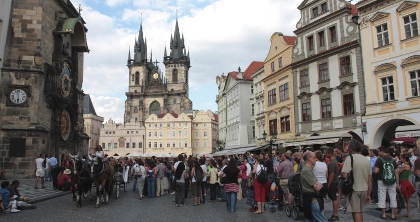 تصمیمی که گردشگری اروپا را تهدید می کند