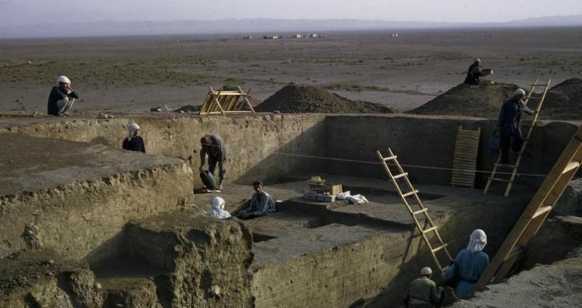 80 اثر تاریخی جدید در استان ایلام شناسایی شد