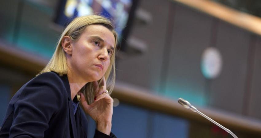 حمایت اتحادیه اروپا از روابط بانکی نزدیک تر با ایران