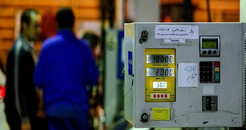 کارت سوخت خودروهای فاقد بیمه شخص ثالث از خردادماه شارژ نمی شود