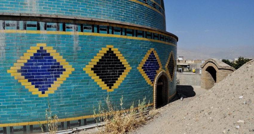 ابزار افزایش سرمایه گذاری در احیای بناهای تاریخی