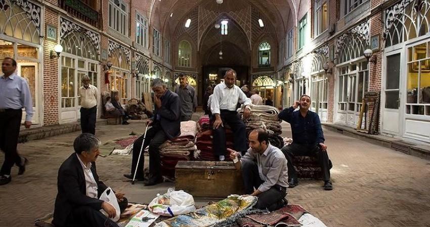 حمایت 80 درصدی بازاریان از مرمت بازار تبریز