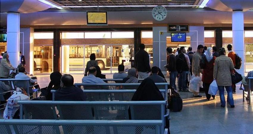 نارضایتی یک سوم مسافران نوروزی از تاخیرات پروازی
