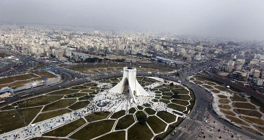 قطب گردشگری غرب پایتخت با محوریت برج آزادی ایجاد می شود