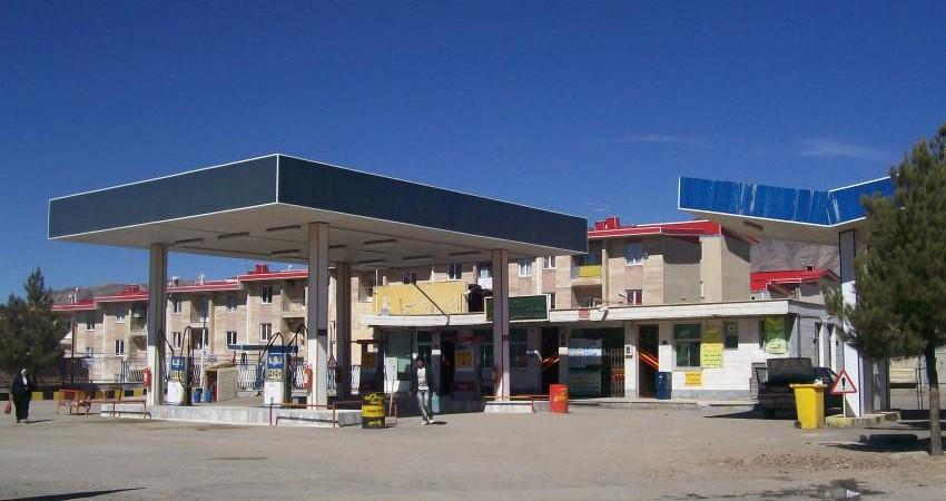 نظام سوخت رسانی در ایران صحیح نیست