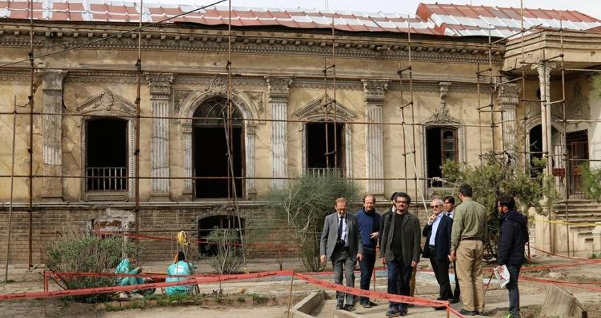 تدوین طرح جامع «خانه اتحادیه» تا پایان اردیبهشت