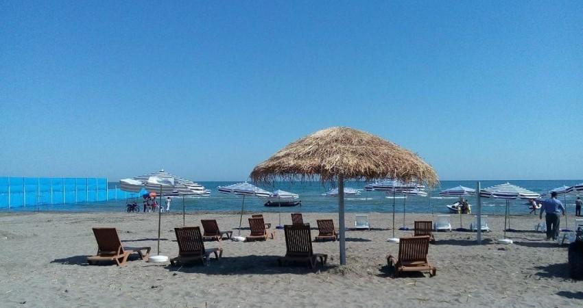 ظرفیت خفته گردشگری دریایی در ایران