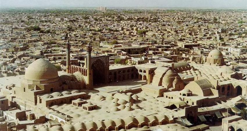 نجات بافت های تاریخی نیازمند پیوند فعالیت های اقتصادی و فرهنگی است