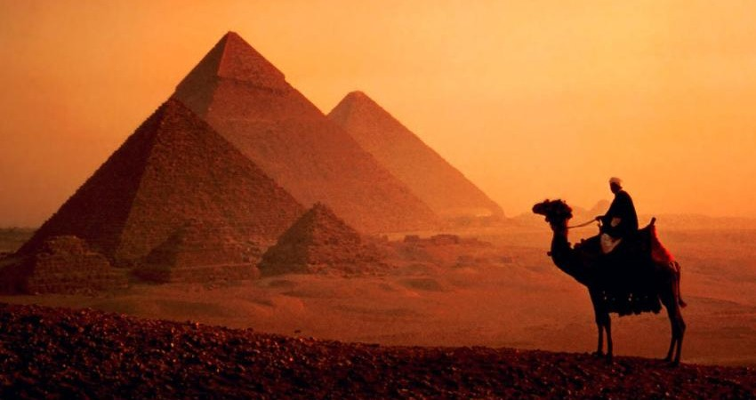 حل معمای اهرام مصر با تلسکوپی مخصوص