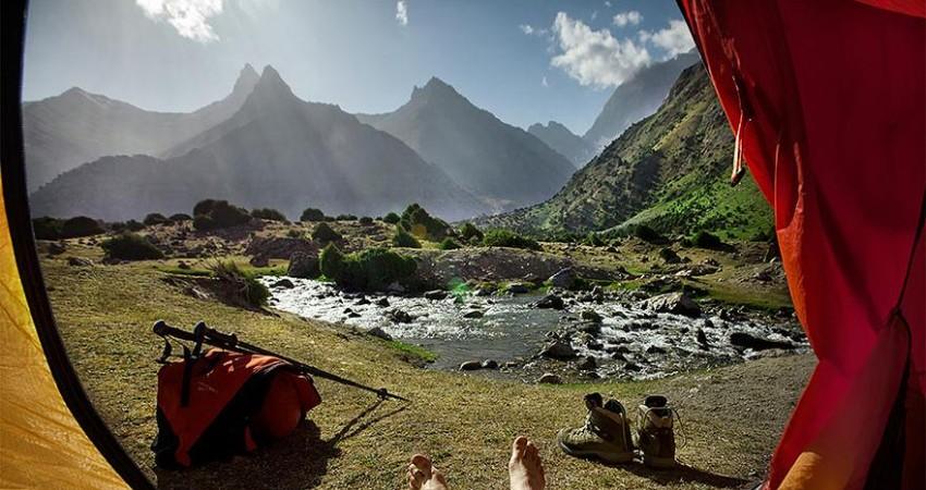 تاجیکستان دومین کشور دنیا از نظر نرخ رشد گردشگری اعلام شد