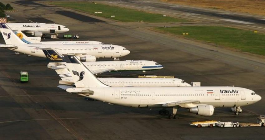 راه اندازی پروازهای ایروان - اصفهان از هفته آینده