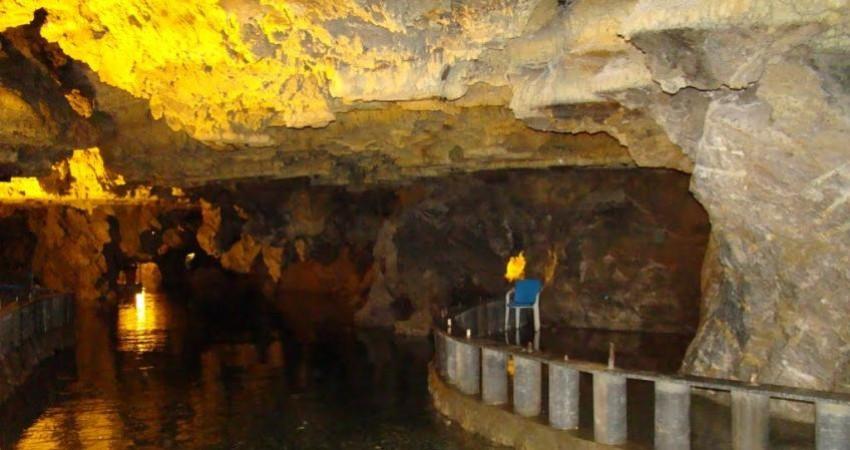 جای خالی تورهای غارنوردی در ایران