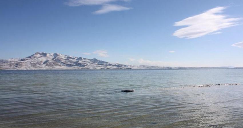 طبیعت به داد دریاچه ارومیه رسید یا دولت؟