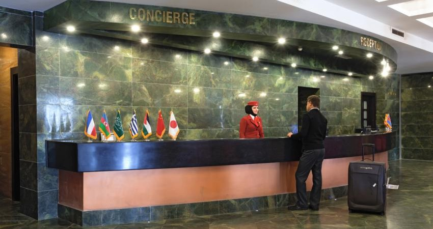 تکمیل 95 درصدی ظرفیت هتل های فارس تا خرداد