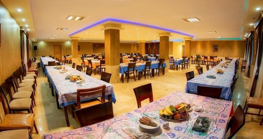 تفاوت هتل سازی در ایران و جهان