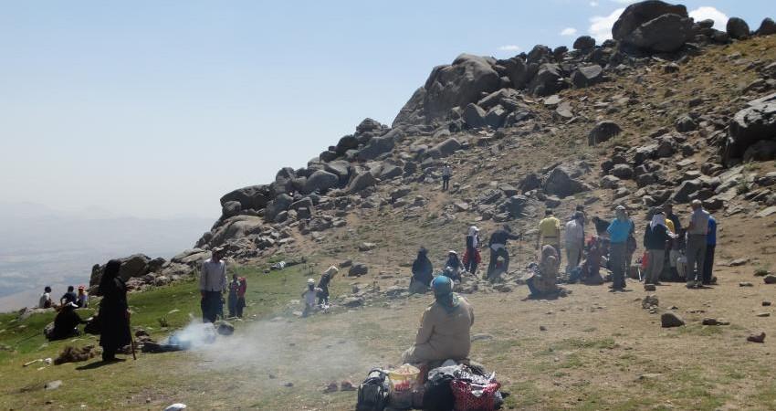 بخش مغفول ماجرای گردشگری ایران