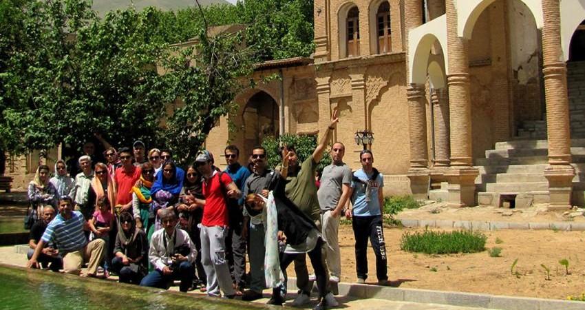 سفر با تورِ بدون راهنما در ایران ممنوع!