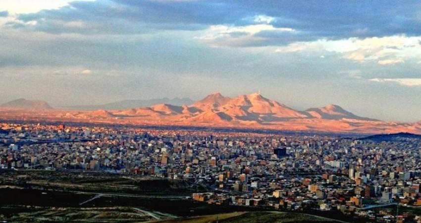 توسعه روابط گردشگری میان آذربایجان غربی و سلیمانیه