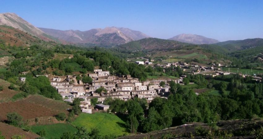 شناسایی 120 اثر 5 هزار ساله در دهستان سردشت