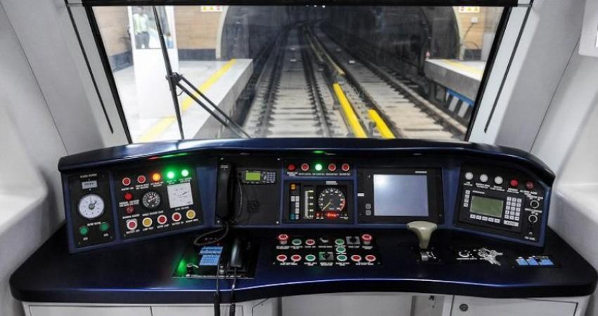 کدام خطوط مترو در سال 95 به بهره برداری می رسد؟
