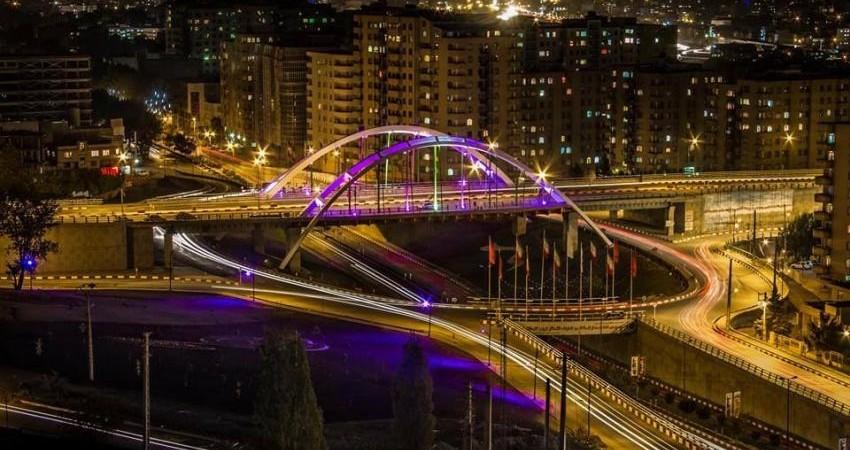 ارومیه اولین شهر کشور که صاحب تراموا می شود