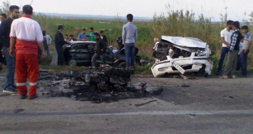 لزوم توجه به ایجاد مدیریت واحد در حوادث جاده ای