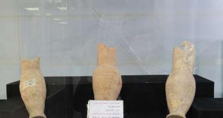 نخستین موزه تخصصی آثار باستانی در گتوند راه اندازی شد