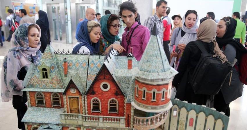 عرضه 53 عنوان کتاب جدید حوزه میراث فرهنگی در نمایشگاه کتاب