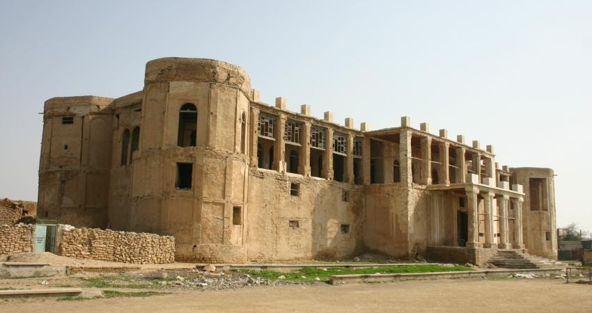 مرمت هشت بنای تاریخی در بافت تاریخی بوشهر آغاز شد