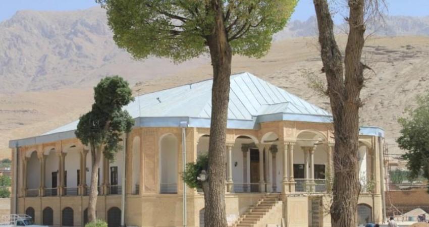 راه اندازی موزه مشروطیت در استان چهارمحال و بختیاری