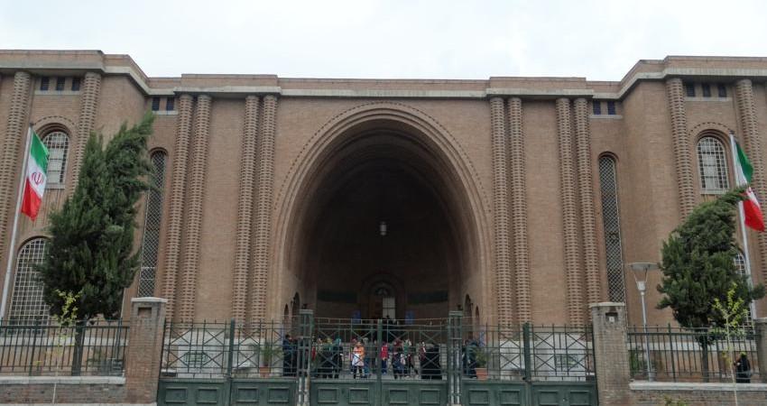 ایکوم، سازمانی جهانی برای موزه ها