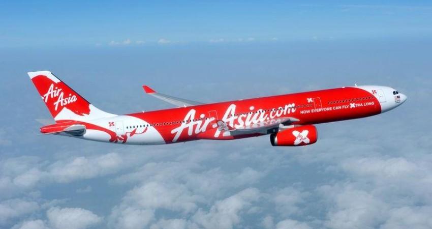 آغاز پروازهای مستقیم ایرآسیا از تهران به کوالالامپور و بانکوک