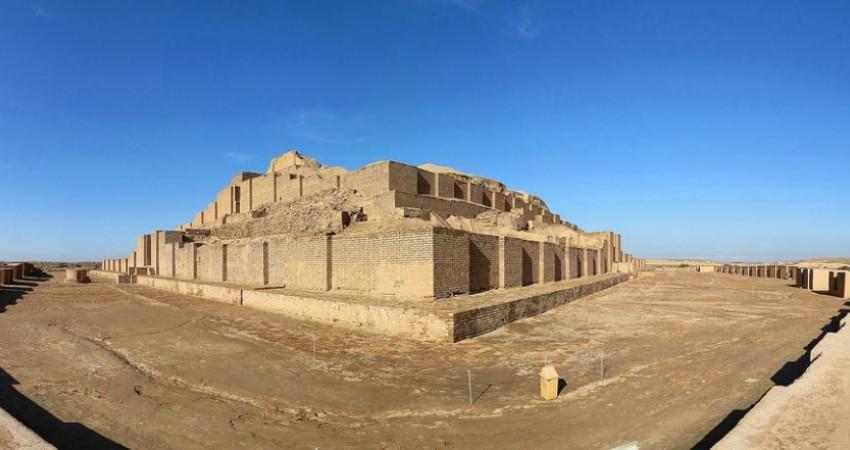 سه اثر جهانی در خوزستان بدون زیرساخت گردشگری