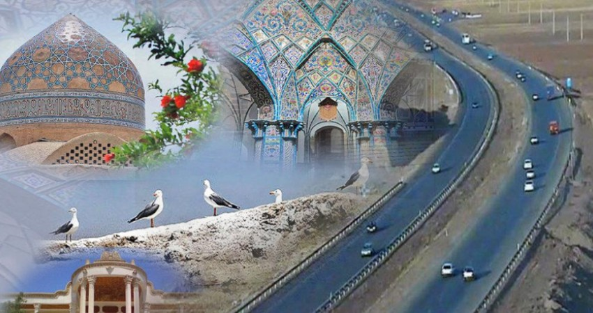 هشتمین نمایشگاه بازار سفر در برج میلاد برگزار می شود