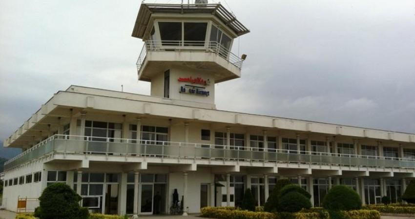 فرودگاه؛ ابتدایی ترین بستر حمل و نقل هوایی
