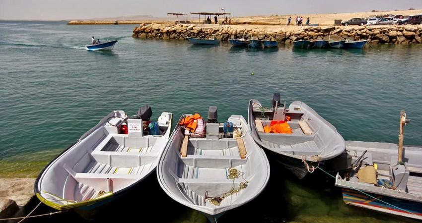 ظرفیت مغفول گردشگری دریایی در جنوب کشور
